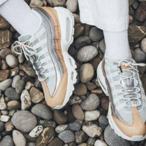 低至4折+免邮Nike、Vans、PUMA等运动鞋履热卖 入max95、Foamposite