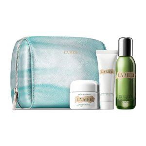 Up to $300 Gift CardLast Day: Neiman Marcus La Mer Products Hot Sale