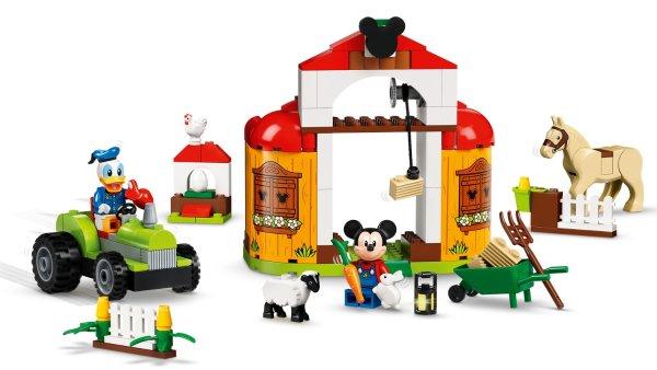 米老鼠和唐老鸭的农场 10775   迪士尼
