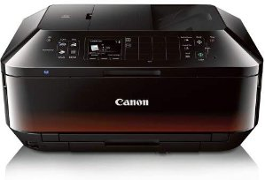 $69.99 (原价$179.99)Canon PIXMA MX922 无线多功能喷墨打印机