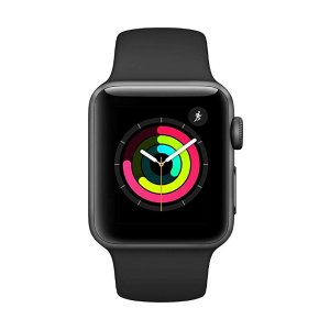 Watch Series3 (GPS, 38mm)