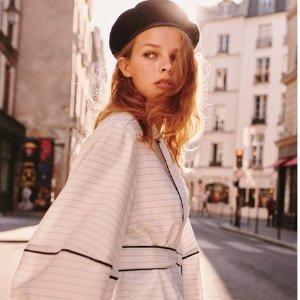 精选7折 精致女孩需要时刻更新你的衣柜BNKR 专卖澳洲小众高端设计师品牌的网站促销