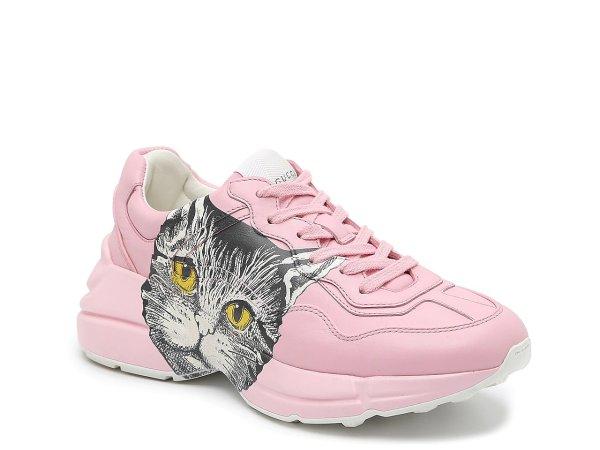 猫咪运动鞋