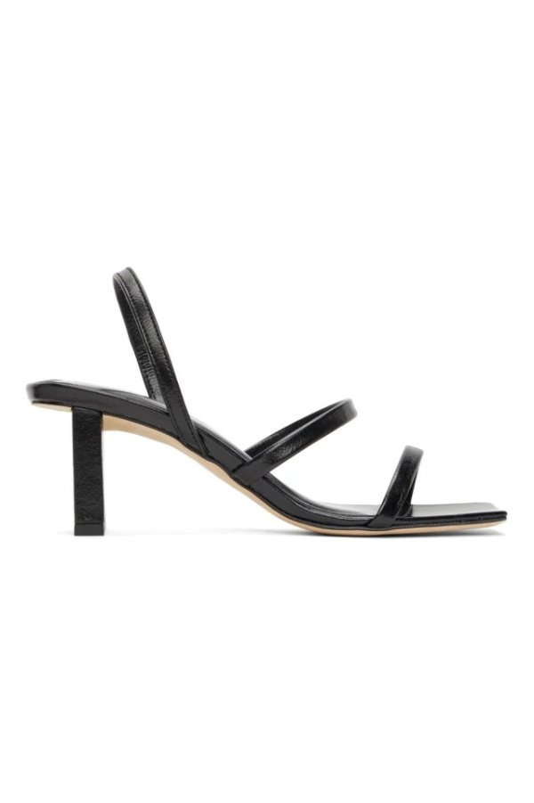 Liu 穆勒凉鞋