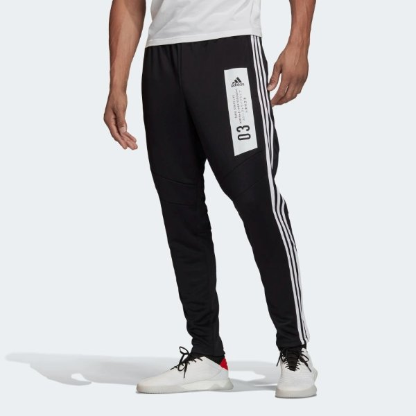 Tiro 19 男裤