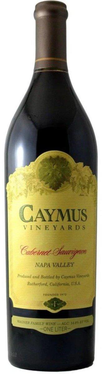 2018年 Caymus赤霞珠红葡萄酒