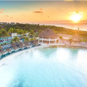 As low as $4994- or 6-Night All-Inclusive Occidental at Xcaret Destination Stay with Air