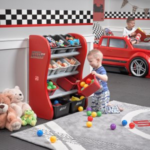 $49.99 & UpStep 2 Kids Storage @ Walmart