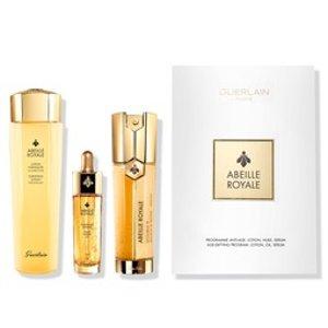 GuerlainAbeille Royale ⋅ Anti-Aging Bestsellers Skincare Set ⋅ GUERLAIN