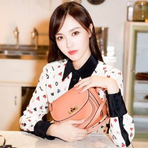 Up to 50% Off + Extra 15%Select Bags Sale @ BALLY