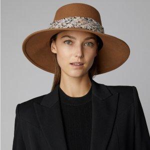 Eugenia Kim  帽饰界的爱马仕, 传说中的明星收割机  史低2折起