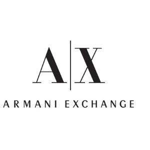 60% OffFall Winter Styles @ Armani Exchange