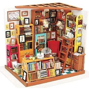 Robotime山姆书店