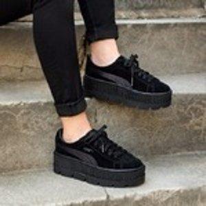 低至3.1折 收新款creeperPuma 精选休闲鞋,服饰热卖