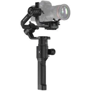 $549DJI Ronin-S 大疆如影S三轴相机手持云台