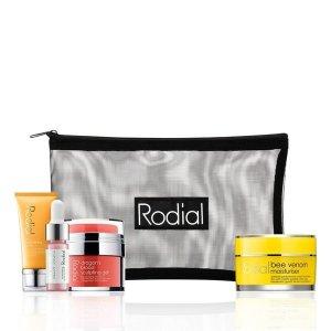 Rodial价值€149明星产品套装