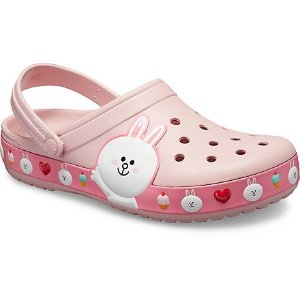 CrocsCrocband™ LINE Friends Clog