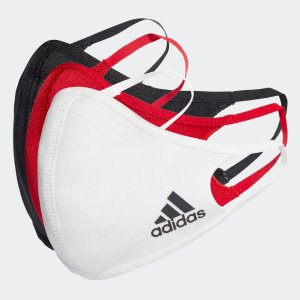 3 Packs For $20adidas Face Covers