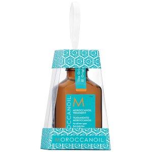 Moroccanoil标价按满额享7.8折算细软发质护发油 25ml