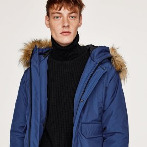 Up to 80% OFFZARA Men's Clothing Sale