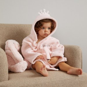 Up to 20% OffMy 1st Years Personalized Baby Robe Sale