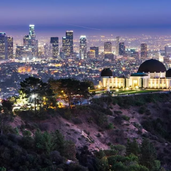 洛杉矶酒店早订特惠