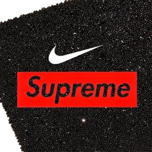 9月3日下午5点发售 准备好了吗Supreme x Nike 2020秋冬系列发布 找寻最让你心动的单品