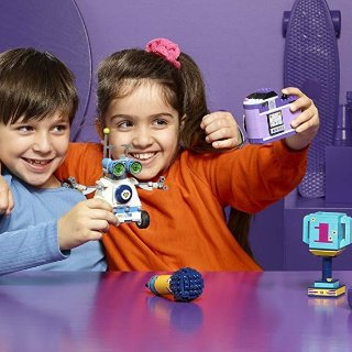 As low as $7.99Amazon LEGO Friends Building Kits