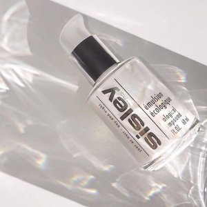 低至5折 + 满减£10Sisley 贵妇护肤热卖 全能乳液、黑玫瑰系列都有
