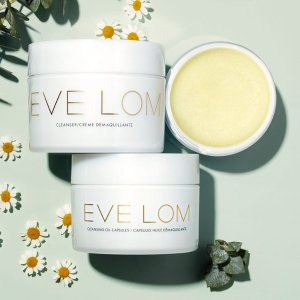 Up to $15 OffEve Lom Sitewide Skincare Hot Sale