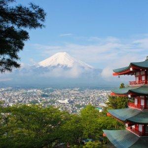 As low as $516 on Air Canada.Denver to Tokyo Japan Round-Trip Airfare Saving