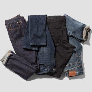 $29.99Men's Wearhouse 男士牛仔裤热卖