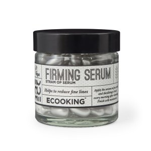 EcookingCapsules with firming serum | Natural botox effect → Ecooking