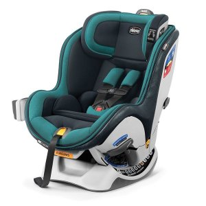 ChiccoNextFit Zip Convertible Car Seat - Juniper