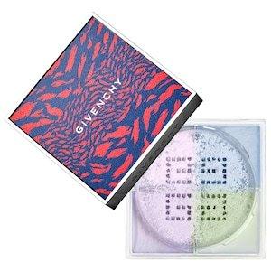 $60上新:Givenchy 限量豹纹散粉热卖