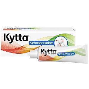 低至63折 €7收50g德货之光:Kytta 关节酸痛特效软膏 急性腰痛 肩 颈 背 肌肉紧张劳损者