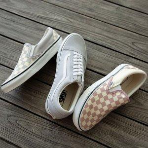 7折Tillys 精选男女鞋履热卖 好价收Vans、Converse帆布鞋