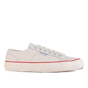 Superga2490小白鞋
