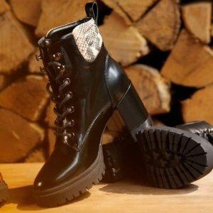 低至5折Aerosoles 精秋冬美靴促销