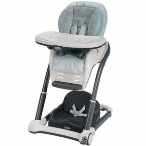 $129Graco Blossom DLX 4-in-1 Highchair - Camden