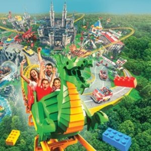 Annual Pass $99+Free ParkingLegoland Resort New York Holiday Special Offer
