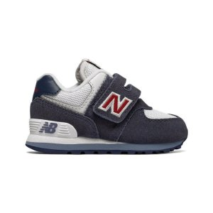 包邮 T恤$5.09起 童鞋有宽版New Balance官网 童装童鞋额外8.5折促销