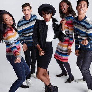 Dealmoon Doubles Day Exclusive!Limited Time Only: Up to 50% off + 20% Off + Extra 20% off Gap @ Spring