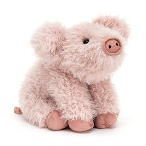 Jellycat小猪猪