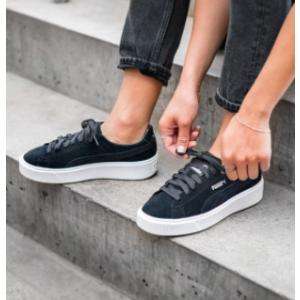 PumaPUMA Vikky Platform 女鞋