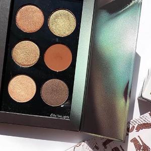 $27.5PAT MCGRATH LABS  Sublime Bronze Ambition Eyeshadow Palette @ Sephora.com