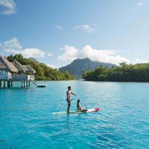 Starting from $2899Bora Bora,Tahiti & Moorea 7-Nt Upscale Vacation