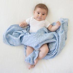 8折 全方位呵护娇嫩宝宝新生儿宝宝出生必需品推荐 这些常年热销款买了不后悔