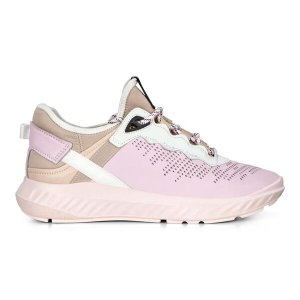 ECCO满$300减$60ST.1 Lite 新款运动鞋