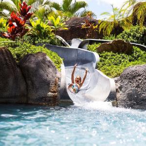 7折起黑五开抢:夏威夷威基基海滩希尔顿度假村 黑五+网络周促销